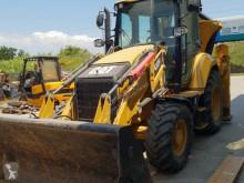 Caterpillar 432F-2 buldoexcavator rigid second-hand
