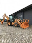 Case 580 Super R Serie 2 used rigid backhoe loader