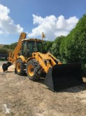 JCB 4CX tractopelle rigide occasion