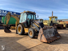 Buldoexcavator rigid Caterpillar 428D