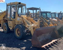 Venieri VF623 backhoe loader used
