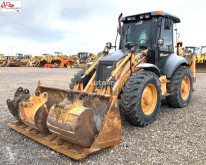 Buldoexcavator Case 695 SR second-hand