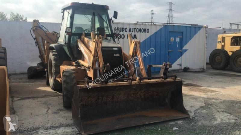 View images Case 580 Super M 580 Super M backhoe loader