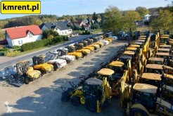 Caterpillar 428F2|432 NEW HOLLAND LB110 TEREX 860 880 VOLVO BL71 KOMATSU WB93 used rigid backhoe loader