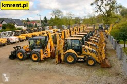 Caterpillar 428F2|432 NEW HOLLAND LB110 TEREX 860 880 VOLVO BL71 KOMATSU WB93 used rigid backhoe loader