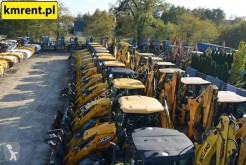 Caterpillar 432F|428 NEW HOLLAND LB110 TEREX 860 880 VOLVO BL71 KOMATSU WB93 buldoexcavator rigid second-hand