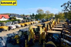 Tractopelle rigide Caterpillar 434 E|KOMATSU WB97 CASE 695 NEW HOLLAND B115B CAT 444 F