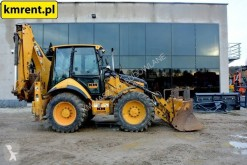 Retroexcavadora retroexcavadora rígida Caterpillar 434 E|KOMATSU WB97 CASE 695 NEW HOLLAND B115B CAT 444 F