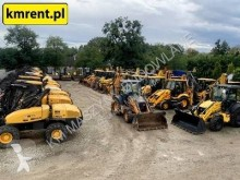 Case 580SM|JCB 3CX CAT 432 428F NEW HOLLAND LB110 TEREX 860 880 VOLVO BL71 tractopelle rigide occasion