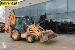 Tractopelle rigide Case 580SR-4PT|JCB 3CX CAT 432 428F NEW HOLLAND LB110 TEREX 860 880 VOLVO BL71