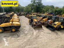 JCB 3CX|CAT 432 428 NEW HOLLAND LB110 860 880 VOLVO BL71 KOMATSU WB93 buldoexcavator rigid second-hand