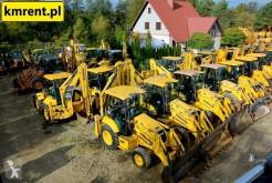 Komatsu WB93S|JCB 3CX CAT 432 428F NEW HOLLAND LB110 TEREX 860 880 VOLVO BL71 tractopelle rigide occasion