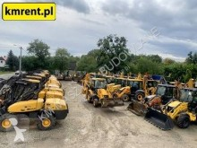 Komatsu WB93R|JCB 3CX CAT 432 428F NEW HOLLAND LB110 TEREX 860 880 VOLVO BL71 used rigid backhoe loader