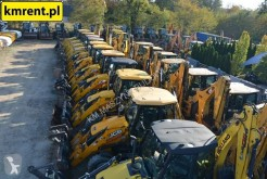 New Holland NH85-4PT|CAT 432 428 NEW HOLLAND LB110 TEREX 860 880 VOLVO BL71 KOMATSU WB93 tractopelle rigide occasion