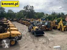 Tractopelle rigide New Holland B110B|CAT 432 428 NEW HOLLAND LB110 TEREX 860 880 VOLVO BL71 KOMATSU WB93