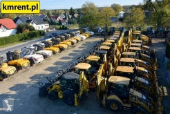 Volvo 6300RK|JCB 4CX KOMATSU WB97 CASE 695 NEW HOLLAND B115B CAT 444 F 434 tractopelle rigide occasion