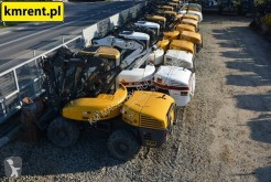 Mecalac rigid backhoe loader 12MSX|12MXT 12MTX 10MSX