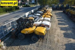 Mecalac rigid backhoe loader 12MXT|12MTX 12MSX 10MSX