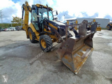 Buldoexcavator Caterpillar 428E second-hand