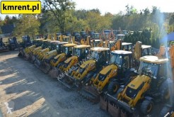 Tractopelle rigide 970|KOMATSU WB97 CASE 695 NEW HOLLAND B115B CAT 444 F 434