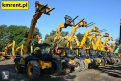 JCB rigid backhoe loader 535-95|533-105 532-120 535-125 531-70 541-70 MANITOU 932