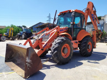 Fiat-Hitachi FB200-2 buldoexcavator rigid second-hand