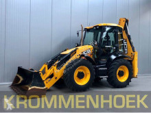 tractopelle JCB 4 CX | Easy controls