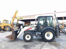Tractopelle Terex 860