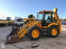 JCB 4 CX backhoe loader