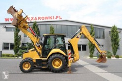 Caterpillar 432F2 BACKHOE LOADER TURBO POWERSHIFT JOYSTICK