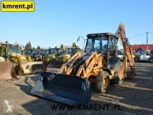 Terna rigida Case 590 SR-PS | JCB 3CX CAT 432 428 VOLVO BL 71 TEREX 880 890 860 NEW HOLLAND 110