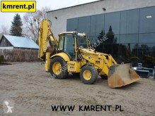 Komatsu WB 97 R-2 | JCB 3CX CAT 432 428 VOLVO BL 71 TEREX 880 890 860 NEW HOLLAND 110 buldoexcavator rigid second-hand