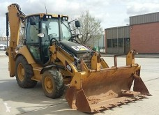 Caterpillar articulated backhoe loader 432E 4x4 432E Premier