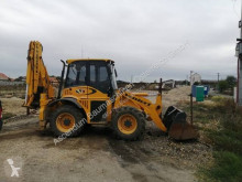 Venieri 10.33B backhoe loader used