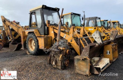 FAI 262 backhoe loader used