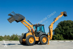 Case 695ST backhoe loader