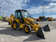 New Holland LB 110-4 PT backhoe loader