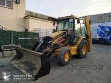 terna Caterpillar 432D