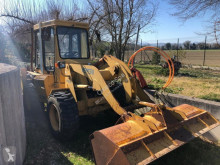 Venieri articulated backhoe loader VF6.23