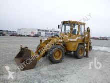 Benfra rigid backhoe loader