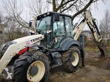 Terex 980 used rigid backhoe loader
