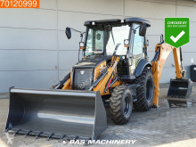 Case 770 EX Magnum NEW UNUSED - more available backhoe loader