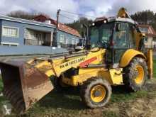 New Holland B 100 B