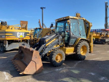 Caterpillar rigid backhoe loader 428D