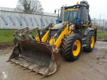 JCB articulated backhoe loader 4CX Eco