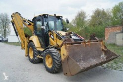 Terna articolata Caterpillar 428F