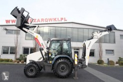 Terex Backhoe Loader MECALAC TLB890PS 4×4
