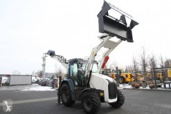 Mecalac Backhoe Loader TEREX TLB890PS 4×4