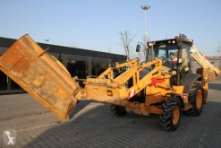 Case rigid backhoe loader 580ST SIDE DISCHARGE