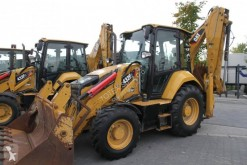 Caterpillar BACKHOE LOADER ON JOYSTICKS CAT 432F2 TURBO POWERSHIFT 10 UNITS